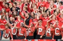 N.C. State at Wake Forest on November 18th set for 7:30 on ESPNU