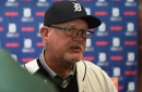 Tigers' new quality control coach will serve as analytics emissary for Ron Gardenhire's staff