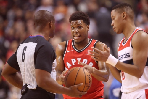 Power Rankings Poll Week 3: Consistently inconsistent, inside and out of Toronto