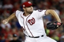 Max Scherzer among Cy Young finalists: Complete list of 2017 MLB awards