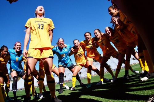 Cal Women's Soccer in South Carolina's Region, to host Santa Clara in NCAA 1st round