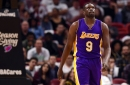 Lakers Trade Rumors: Lakers actively discussing Luol Deng trades