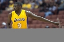 Luol Deng, Lakers likely stuck with each other, with no palatable solution