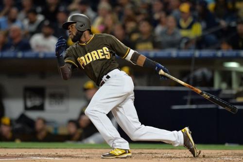 2020 World Series Game 3 recap: Padres eke past Mariners to take 2-1 series lead