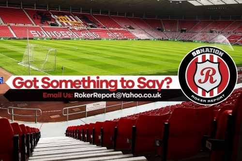 """Fan Letters: """"SAFC should move training facilities to London & sell the SOL naming rights!"""""""