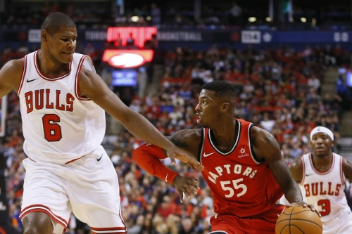 Raptors look to rebound against the Bulls: Preview, start time, and more