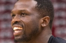 Could Luol Deng sign with the Rockets after a Lakers buyout?