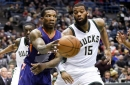Suns may not keep Greg Monroe after acquiring him from the Bucks