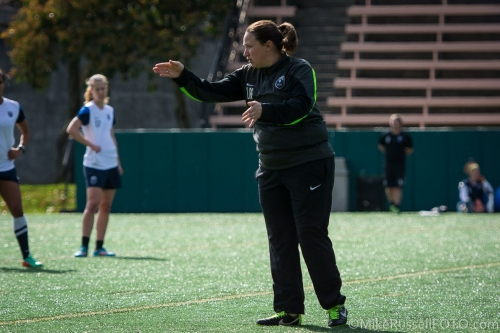 Laura Harvey out, Vlatko Andonovski in as Seattle Reign coach
