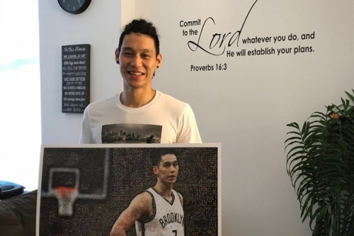 """Jeremy Lin: """"really hurt and broken hearted"""" but hopeful"""