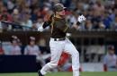 2020 World Series Game 4 recap: Padres mash their way to victory, take 3-1 lead