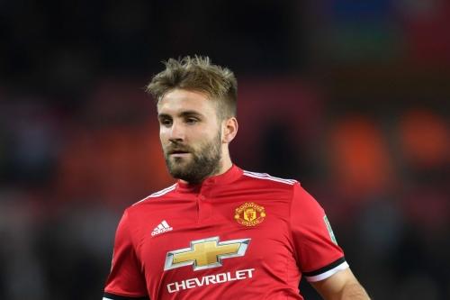 Luke Shaw linked with Fenerbahce transfer