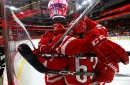Losing streak hits five as Panthers fall 3-1 to Hurricanes