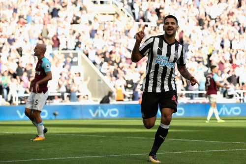 It's time to bite the bullet and play Mitrovic