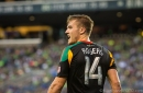 Major Link Soccer: Robbie Rogers retires