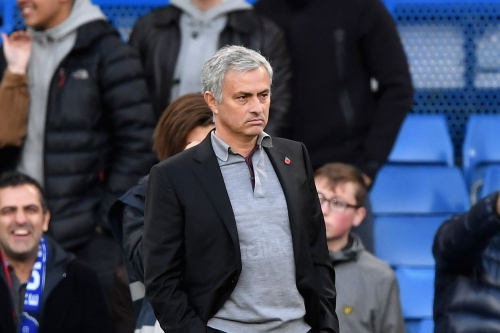 Mourinho doesn't want to go to PSG (yet), but his agent wants you to know that they're interested