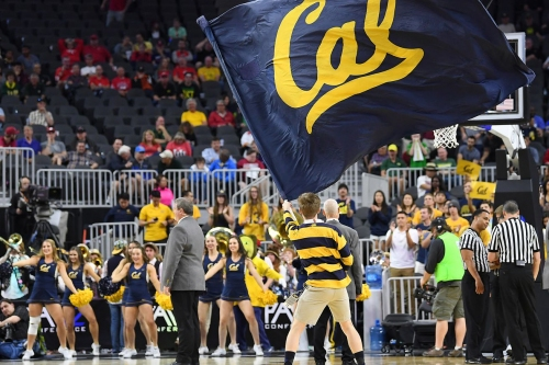 Cal Commit Matt Bradley signs during early signing period!