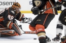 Ducks goalie Ryan Miller eager to face Canucks and 'guys I went to battle with'