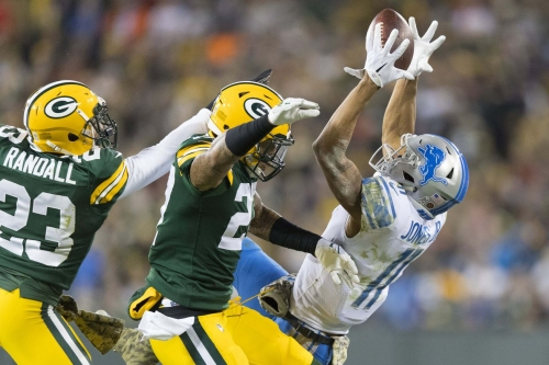 Detroit Lions Week 9 Song of the Game: 'Let it Happen' by Tame Impala