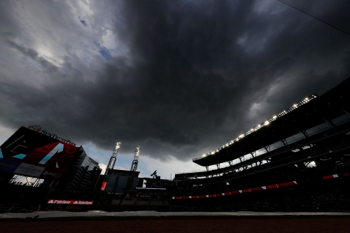 MLB Investigation results into Braves may not come until December, per report