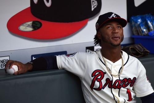 Atlanta Braves player review: Ozzie Albies