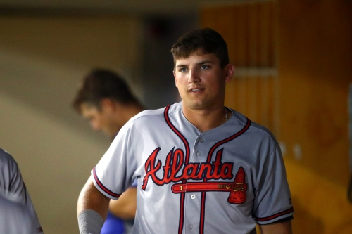 Atlanta Braves AFL Recap: Austin Riley Homers to Extend Hot Streak