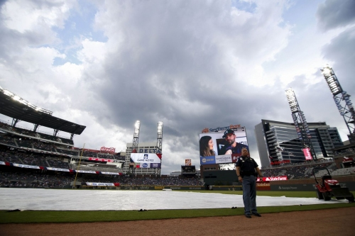 Braves working on hiring a GM, per report