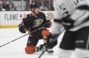 Ducks Gameday: Ondrej Kase, Jared Boll joins others on injured reserve