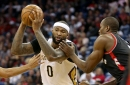 Raptors vs. Pelicans Game Thread: Who wants to take on Boogie and the Brow?