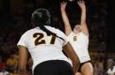 ASU Volleyball: Sun Devils get swept in Jeremic's return