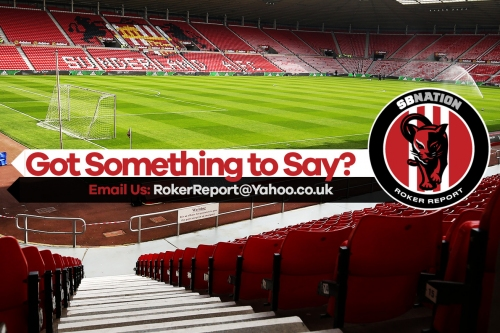 Fan Letters: View from India, model from Wisconsin & will Sunderland need 51 points to stay up?