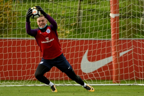 As Pickford prepares for an England debut, we're reminded of the stupid decision to sell him