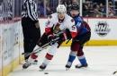 Full Coverage, Game 15: Ottawa Senators @ Colorado Avalanche