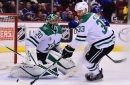 Injuries, Lack of Secondary Scoring Forcing Line Changes For Stars As They Take On Islanders