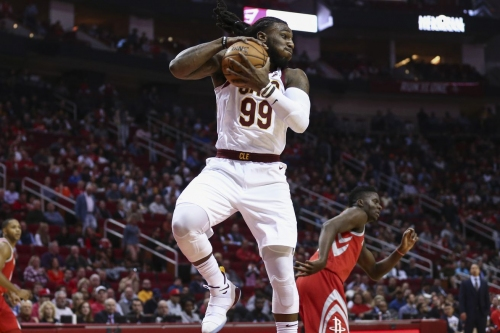 Cleveland Cavaliers playbook: How two rebounding gaffes cost the Cavs in Houston