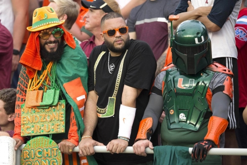 Food & Football: Hurricanes' Guide to Tailgating Notre Dame