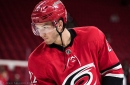 Carolina Hurricanes at Columbus Blue Jackets: Rosters and Game Discussion