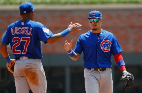 Core issue: How deep will the Cubs reach to address pitching needs?