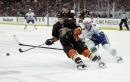 Ducks' Brandon Montour, Hampus Lindholm help pick up scoring slack