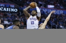 Paul George, Thunder keep Clippers searching for answers