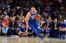 Trending stories: Sixers' dominance, Jeff Green, Isaiah Thomas and more