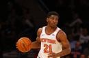 Wassup in Westchester: Ron Baker, Damyean Dotson play in W-Knicks loss