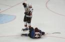 """Game 16 Preview: Colorado Avalanche """"at"""" Ottawa Senators"""
