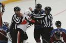 """Full Coverage, Game 16: Colorado Avalanche """"at"""" Ottawa Senators"""