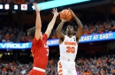 Geno Thorpe provides scoring off bench in season-opening victory