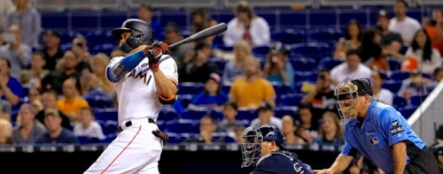 REPORT: Red Sox Among Four Team In On Stanton