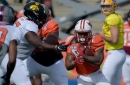 College Football Saturday: #8 Wisconsin Finally Faces a Worthy Opponent in #20 Iowa