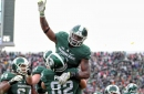 Ohio State Buckeyes vs Michigan State Spartans Game Thread