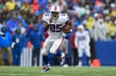 LeSean McCoy could be in line for a huge day against New Orleans Saints