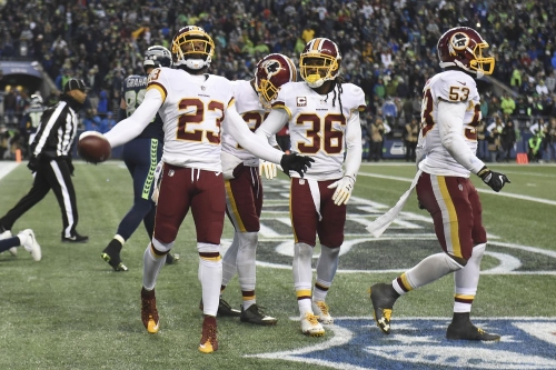NFC Playoff Race: Seahawks fans may want to root for Washington this weekend